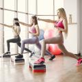 Avantages des exercices d'aérobic